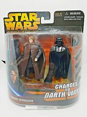 Star Manufacturing International Star Wars Revenge of the Sith: Anakin Skywalke…