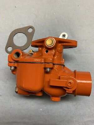 Allis Chalmers B C Zenith 10903 Carburetor