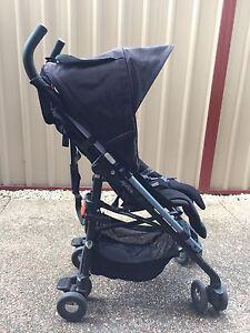 Aprica STICK light weight stroller - used Fitzroy North Yarra Area Preview