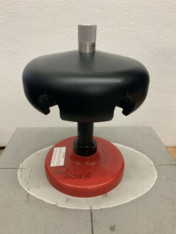 Beckman SW41Ti Swinging-Bucket Rotor (No Buckets) 41,000 RPM