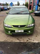 2002 Holden vy Commodore ss 5-7 ltr Ute Hoppers Crossing Wyndham Area Preview