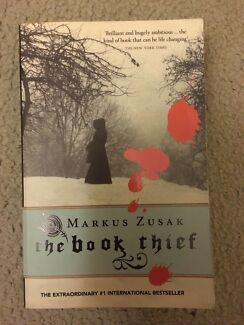the book thief preview