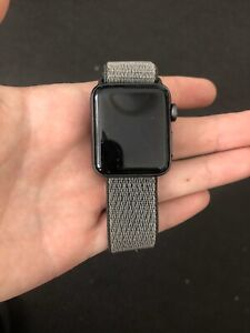 Apple Watch Series 3, 38mm