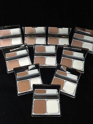 Clinique Acne Solutions Powder Foundation Makeup  35Oz  Choose Color