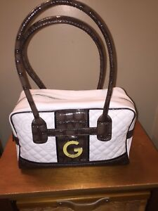 Handbag - GUESS - NEW!