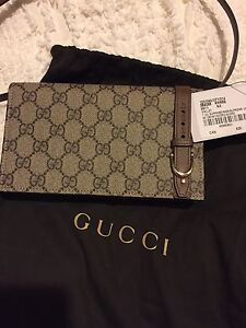 Crossbody GUCCI brand new never worn