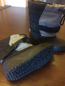Cherokee size 10 toddler boots