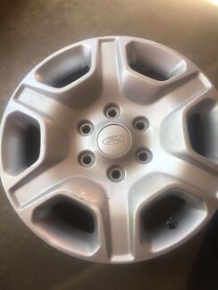 Ford Ranger stock alloys