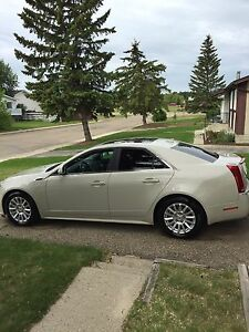 2011 Cadillac CTS  4sale