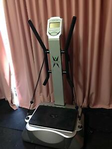 Hypervibe whole body vibration trainer Christies Beach Morphett Vale Area Preview