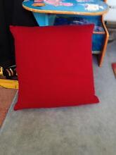 Crimson cushions x5 Sans Souci Rockdale Area Preview