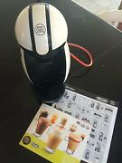 Dolce Gusto Coffee Capsule Machine Indooroopilly Brisbane South West Preview