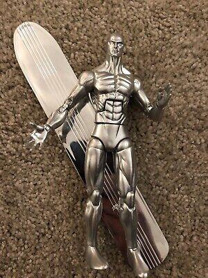 Marvel Legends BAF Ronan The Accuser Series Silver Surfer 6 inch action figure