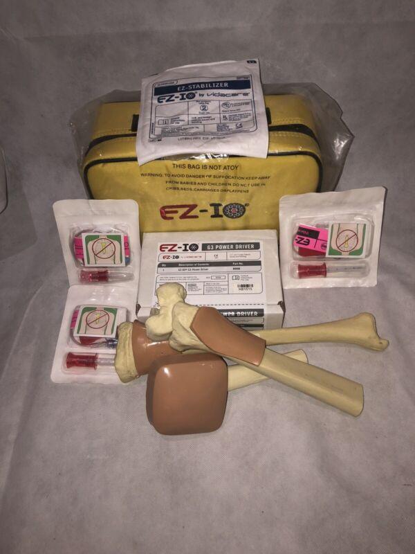 Brand New EZ-IO Power Driver Paramedic Ambulance Emergency Local Pickup Only