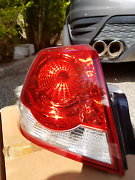 Ve ss  tail lights pair immaculate Merewether Newcastle Area Preview