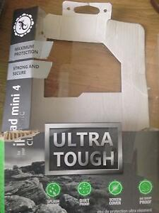 Mini iPad 4 case Ultra Tough Gecko Holtze Litchfield Area Preview