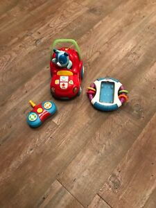 Kids vteck rc, baby app player for iPhone 4