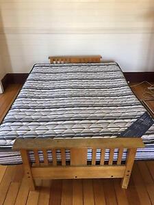Double matress Bangalow Byron Area Preview