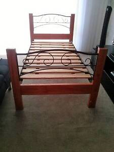 SINGLE BED Thornton Maitland Area Preview