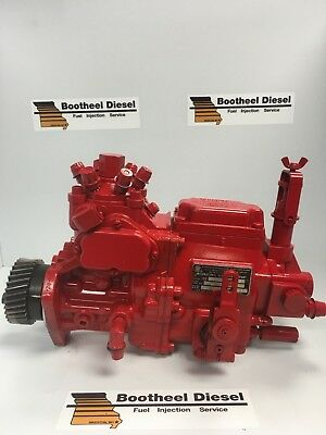 International Harvester 1066 Tractor Injection Pump 684225c91 Ambach 100a9257