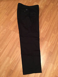Mens Docker Pants