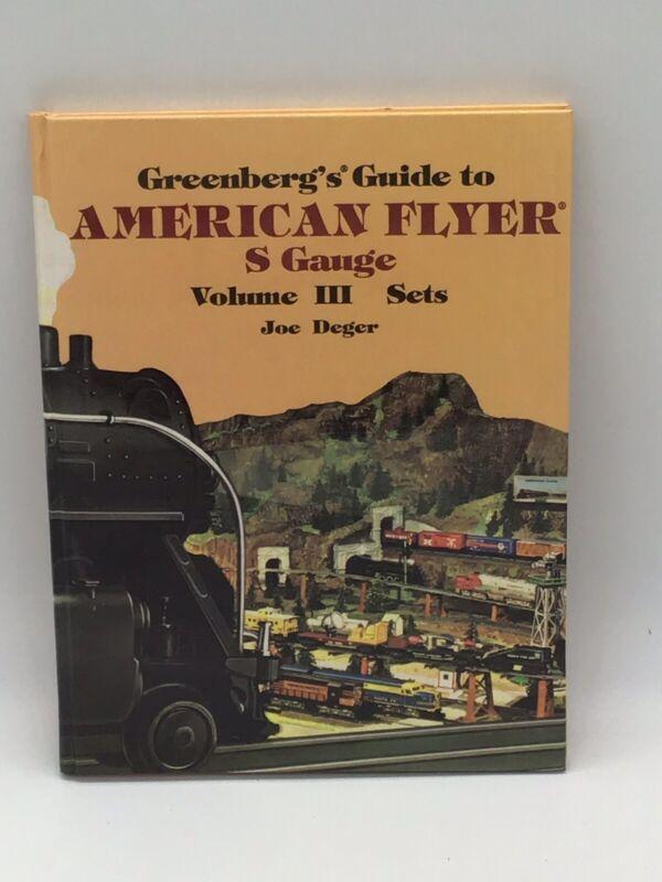 The book Greenberg