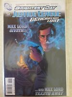 ,brightest Day, Justice League Generation Lost Issue 5 ,first Print, - 2010 - dc comics - ebay.co.uk