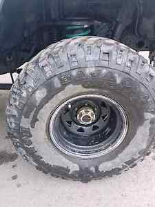 Mickey Thompson Baja claws Wollongong Wollongong Area Preview