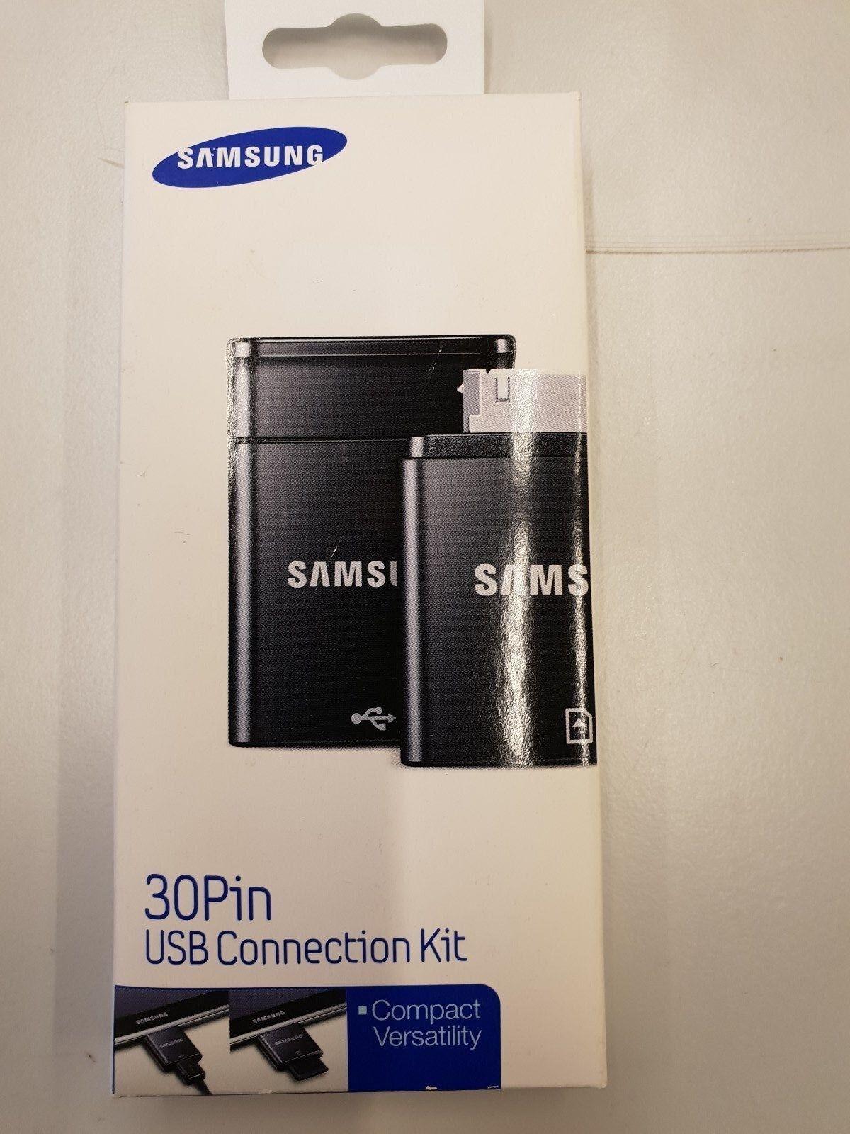 SAMSUNG 30-pin USB connection kit   EPL-1PLRBEGSTD