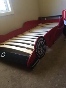 Car bed Richmond Hawkesbury Area Preview