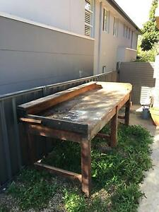 Great garage work bench Gladesville Ryde Area Preview