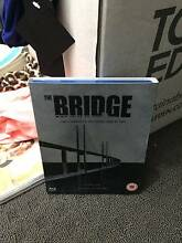 The Bridge series 1 and 2 watched once Byford Serpentine Area Preview