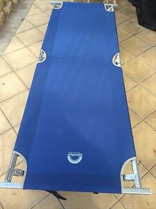 Large camping bed / stretcher Hillbank Playford Area Preview