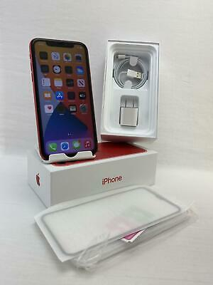 Apple iPhone 11 A2111 64GB (PRODUCT) Red! 9/10! Factory Unlocked! Free Delivery!