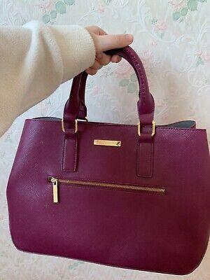 Katie Loxton Tote Bag - light purple , Stylish every day bag! Perfect conditon