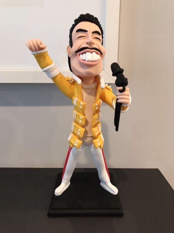 Queen Band  Freddie Mercury