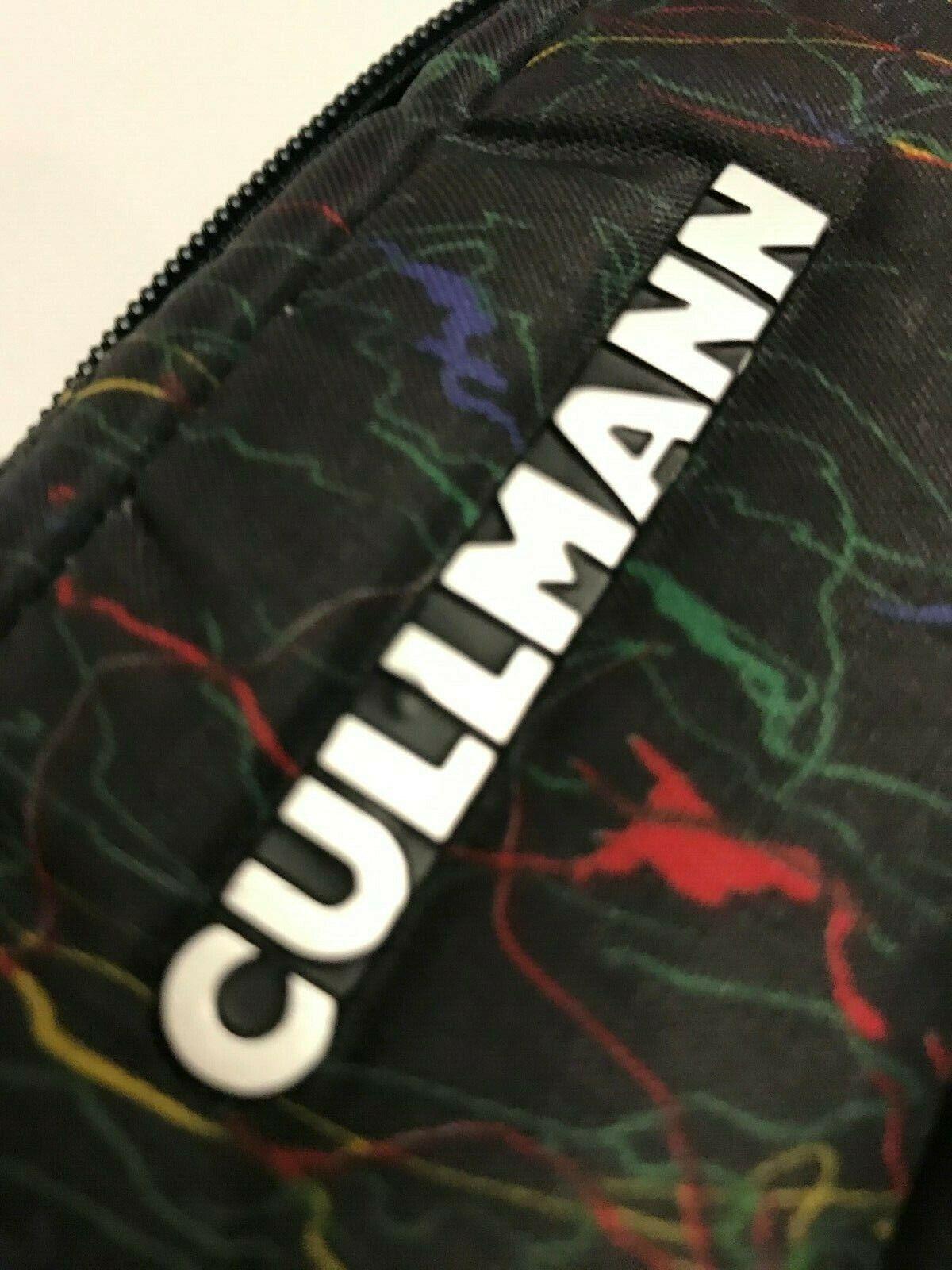 Cullmann Kamera Tasche für Systemkameras Spiegelreflex DSLR / DSLM Colt Foto