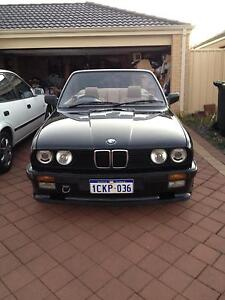 BMW 325i e30 Canning Vale Canning Area Preview