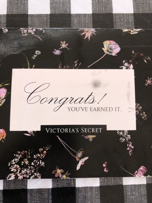 Victoria's Secret Coupon Reward Card $30 Exp 8/31/21