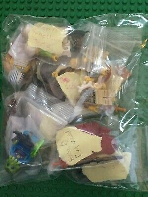 LEGO COLLECTABLE MINIFIGURES SERIES 13 YOU PICK/CHOOSE FROM LIST USED CMF