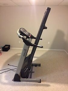 Quality  Bremshey Folding Treadmill