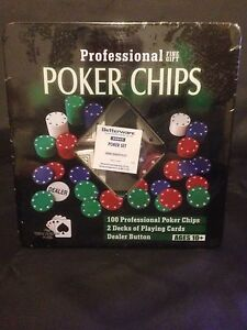 poker chip brands