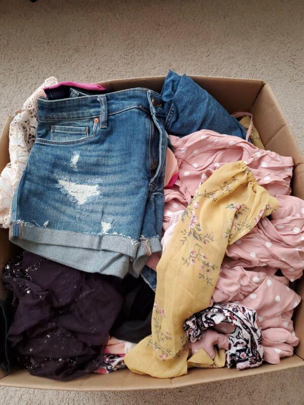 MRPS $1000 New  Liquidation Lot|Clothing  women reseller bulk wholesale