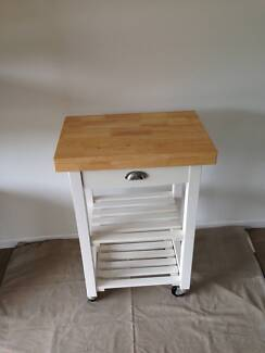 Attractive IKEA  Kitchen Trolley Cleveland Redland Area Preview