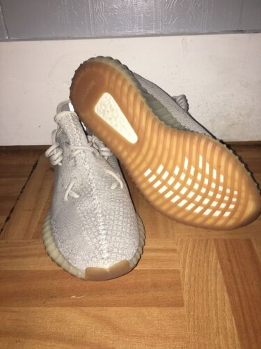 Adidas Yeezy Boost 350 V2 Sesame 2018 - Size 8.5