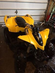 2011 can am (brp ) DS 70