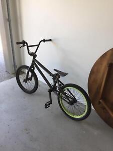 MGP BMX Bike