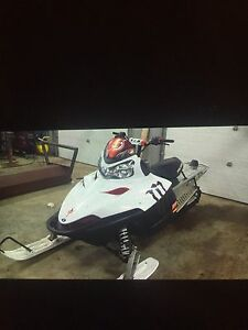 2008 Polaris RMK 600 for parts