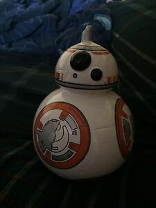 BB-8 piggy bank