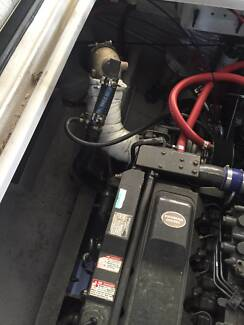 Marine Diesel Yanmar 6 LPA-STP2 Coomera Gold Coast North Preview